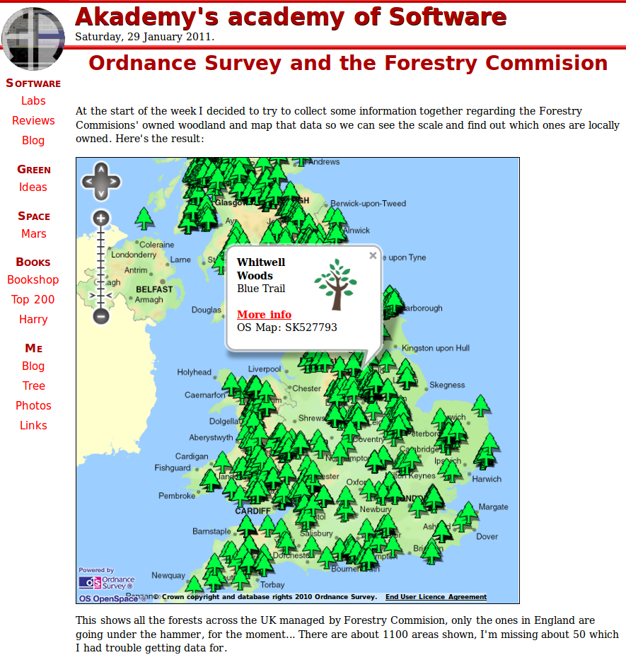 Map Of Uk Forests.Map Of Uk Forests Twitterleesclub